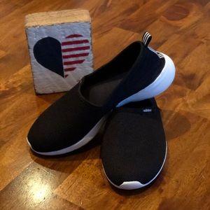 Adidas slip in sneakers